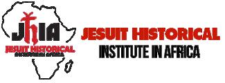 Jesuit Historical Institute in Africa (JHIA) Logo