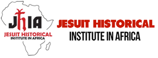 Jesuit Historical Institute in Africa (JHIA) Logo